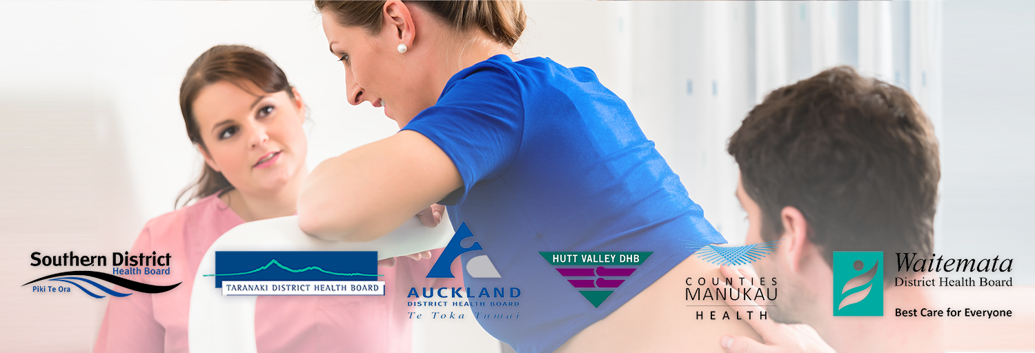 Video interviews for Registered Midwives, New Zealand