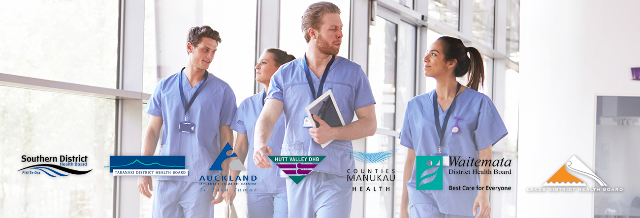 Video interviews for Mental Health Nurses – various locations in New Zealand!