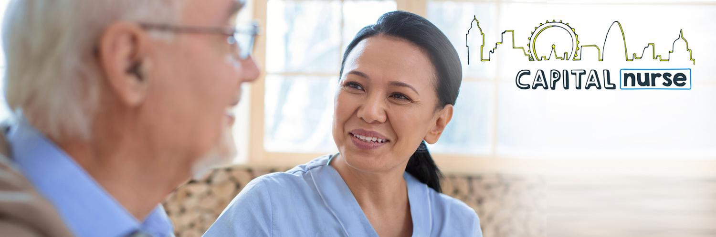 Video interviews for Adult General nurses
