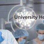 University Hospitals Dorset NHS Foundation Trust - Video interviews: 30th March 2021