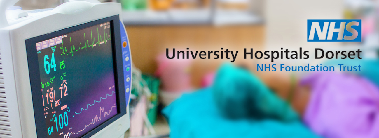 Video interviews for I.C.U. nurses for University Hospitals Dorset NHS Foundation Trust