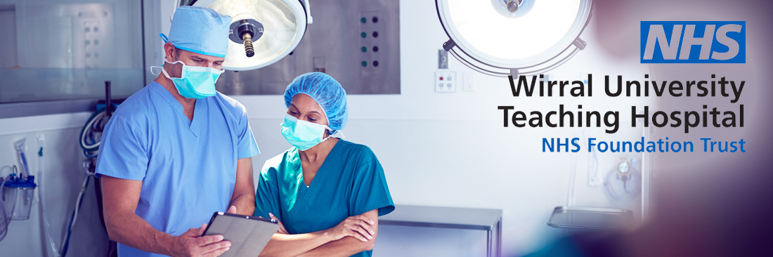 Video interviews for Theatre nurses to join Wirral University Teaching Hospital (WUTH)