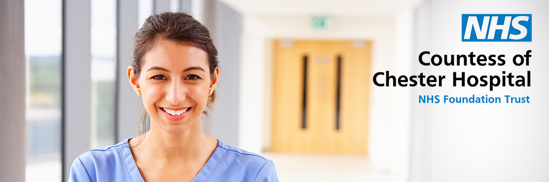 Video interviews for Surgical nurses – Countess of Chester Hospital NHS Foundation Trust (COCH)