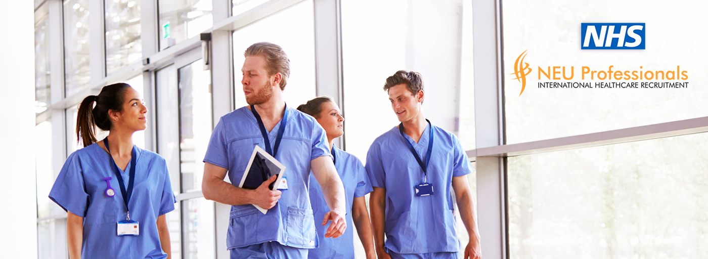 Video interviews for Registered Nurses – wide variety of specialities available!