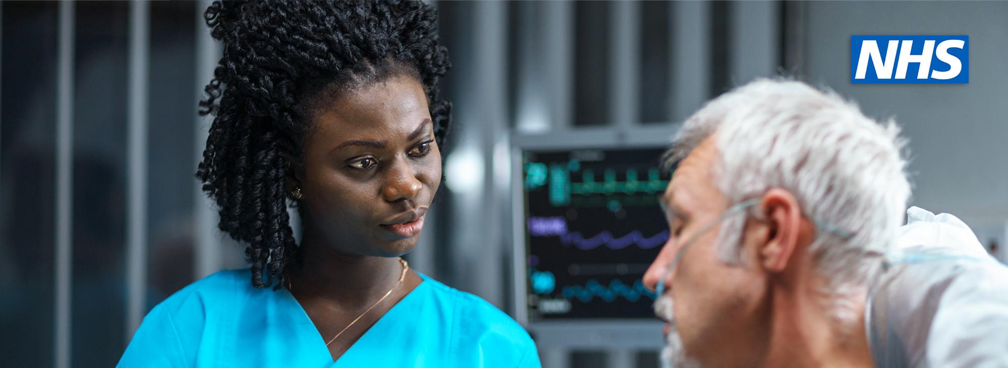 Career development opportunities for I.C.U. nurses in the U.K.
