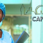 CapitalNurse, London - Video interviews 2nd, 5th, 6th August 2021