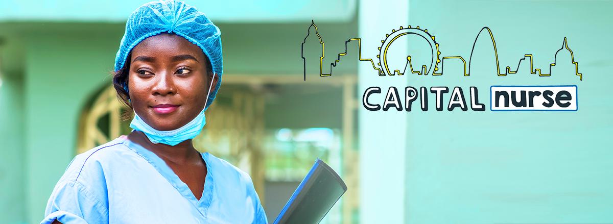 Video interviews for Adult General nurses – CapitalNurse London