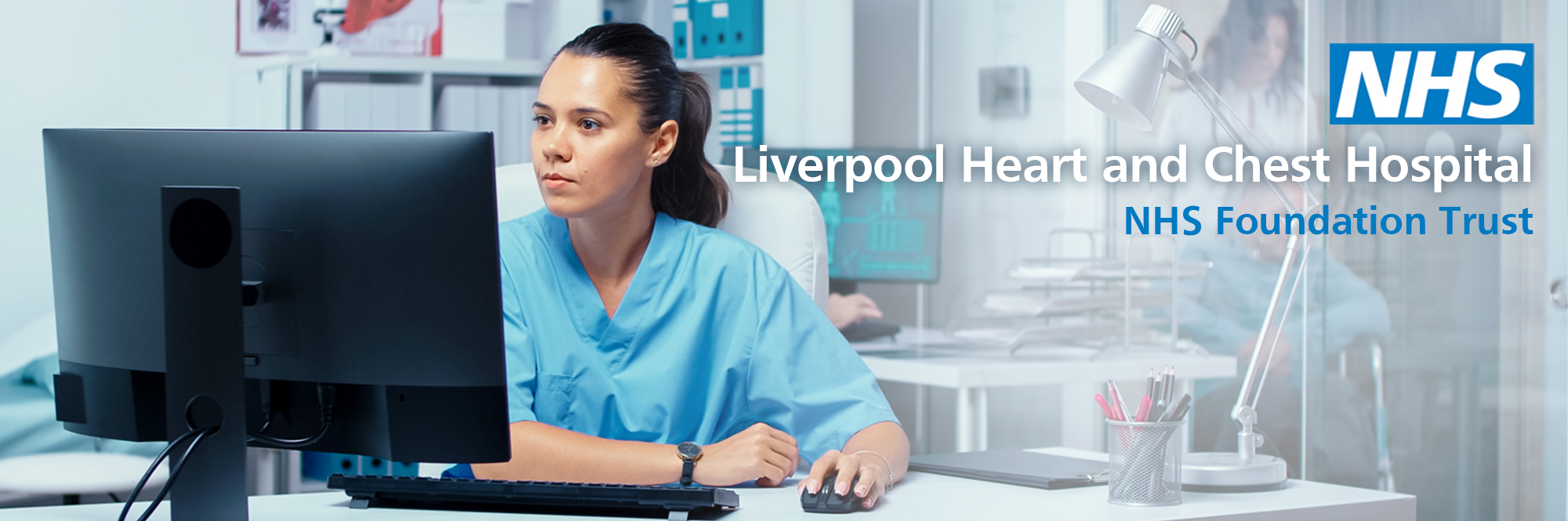 Video interviews for ICU, Cardiac and Cardiothoracic nurses – Liverpool Heart and Chest Hospital NHS Foundation Trust (LHCH)
