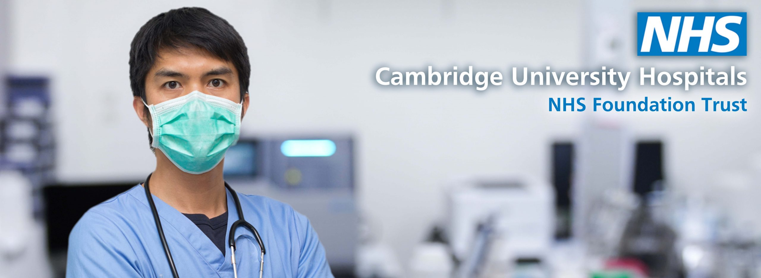 Video interviews for Adult General nurses – Cambridge University Hospitals (CUH)